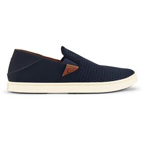 OluKai Pehuea Shoes Women trench blue/trench blue